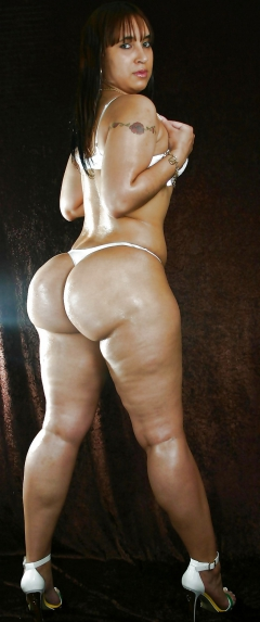 Picture Perfect Asses