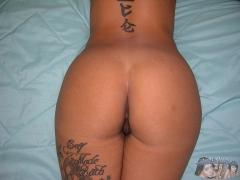 Nice Phat Ass - Cute Babe