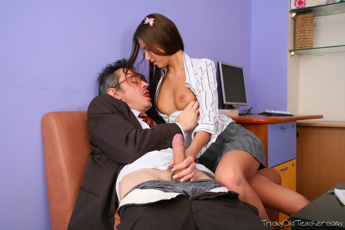 Секс с преподавателем смотреть онлайн