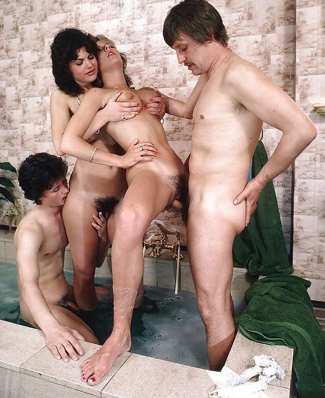 Порно оргии ретро фото 78-939
