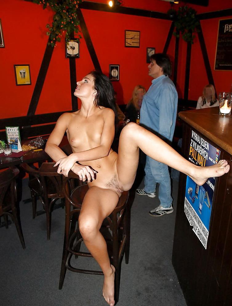 Секс в ресторане 11 фотография