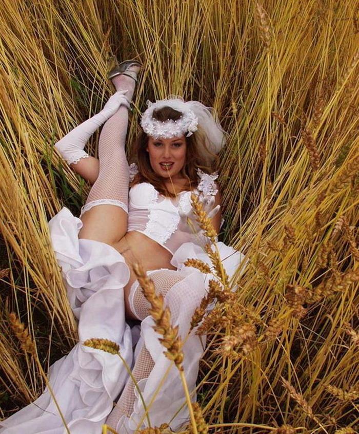 Порно фото со свадьб 27 фотография