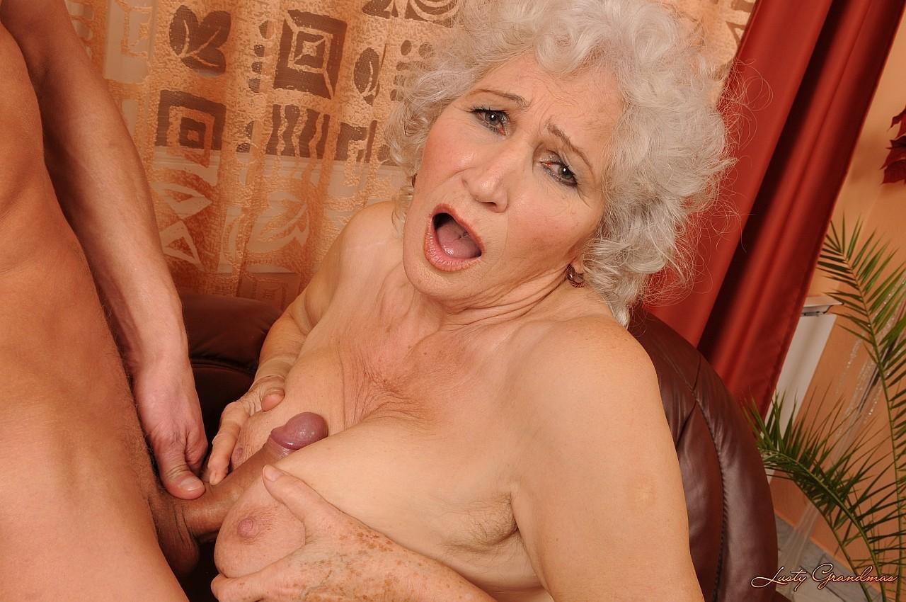Порно онлайн секс с бабушкой что сейчас