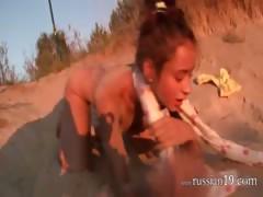 natasha-russian-teenager-showing-pink