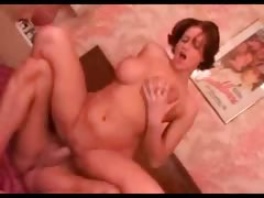girl-with-red-lingerie-fucking-her-pussy