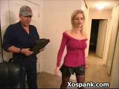bdsm-bitch-spanked-in-butt