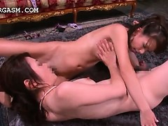 lesbian-asian-tramps-licking-and-vibrating-cunts