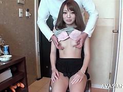 little-asian-schoolgirl-learns-how-to-use-dildo