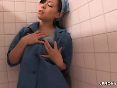 sexy-japanese-office-cleaning-lady-part2