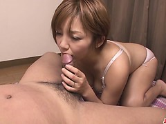 milf-meguru-kosaka-sucks-dick-and-69s-in-pov