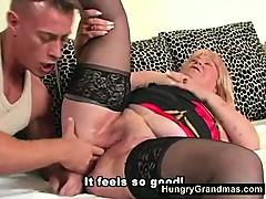 big-granny-hungry