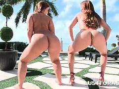 huge-ass-tramps-touching-each-other-with-lust-by-the-pool