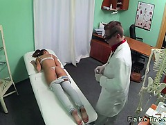 good-looking-brunette-fucked-by-doctor-in-fake-hospital