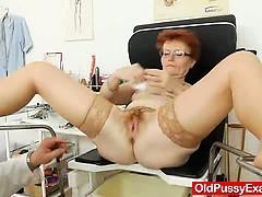 madam-gyno-in-addition-to-a-redhead-bitch