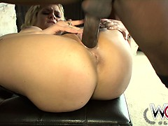 sexy-blonde-busty-slut-cant-get-enough-big-clack-cock-deep