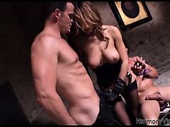 naughty-slut-sucking-of-a-horny-blindfolded-stud