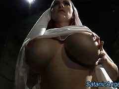 big-tits-slutty-nun-scolds-sinner