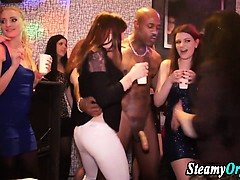 cfnm-party-sluts-sucking-stripper-cock