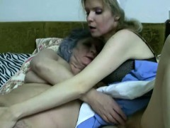 threesome-granny-and-old-woman