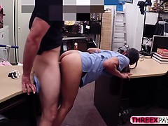 hot and desperate nurse gets banged hard WWW.ONSEXO.COM