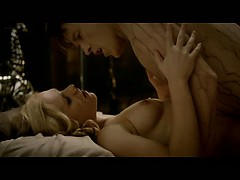Anna Paquin Hot Tits In A Sex Scene