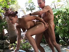 oldman-fucks-anal-his-sexy-much-younger-girlfriend