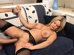 fisting-my-beautfiul-wife-on-the-couch