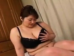big-beautiful-asian-mother