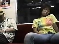 masturbating-on-the-subway