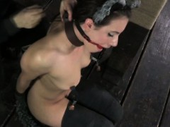 puppy-play-with-lezdom-submissive