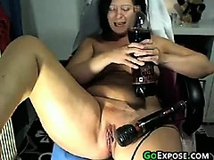 fat-mature-whore-masturbating