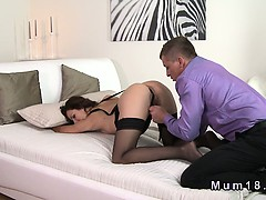 sexy-mature-in-lingerie-fucked-and-cummed