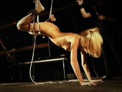 blonde-slave-slut-whipped-in-chains-and-fucked-in-mouth