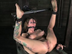 bonded-mouth-gagged-bitch-being-humiliated