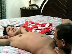 Mature Indian Licked And Fucked