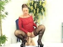 slut-wearing-stockings-gets-fisted