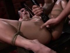 throat-fucked-and-bound-asian