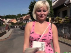 euro-girlnextdoor-jizzed-on-in-public