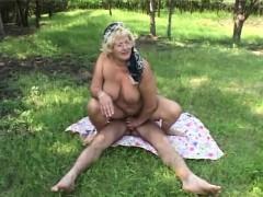 massive tit mature granny bangs granny sex movies