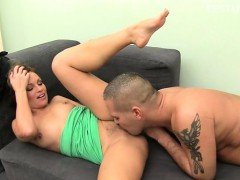 Horny Housewife Sex In Public