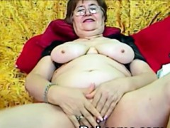 real granny in the webcam granny sex movies