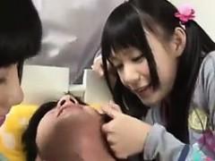 beautiful-japanese-sluts-dominating-a-guy