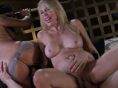 ericka-lauren-and-claudia-valentine-double-team-wolf-hudson