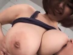 Adorable Japanese Slut Fucked