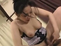 Dirty Japanese Mother Pleasing Cocks