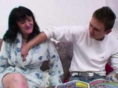 43yr-old-mom-seduce-german-step-son-to-fuck-her