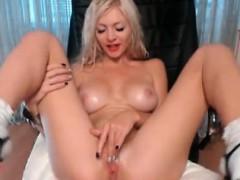 busty-blonde-creamy-wet-orgasm