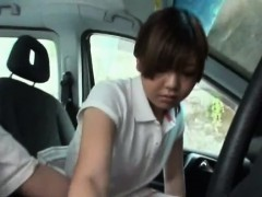 schoolgirl-tricked-and-used-in-car