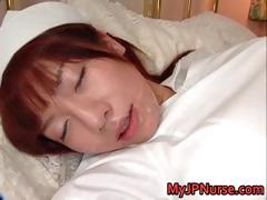 aki-yatoh-lovely-asian-nurse-rides-part1