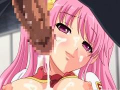 Japanese Anime Cutie Hot Riding Cock